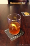 A Sailor's Life Punch (Rum Punch)