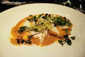 Roasted Sablefish