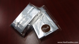 Sheba Dark Chocolate Bar
