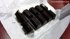 Dark Chocolate Bar with Pistachio