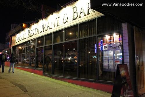 O'Doul's Restaurant & Bar