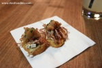 Duck Confit and Apple Chutney