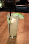 Apple Collins Cocktail