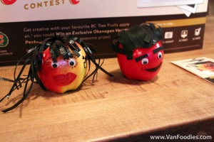 Artful Apple Contest