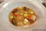 Course Two - Bouillabaisse