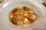 Course Two - Bouillabaisse