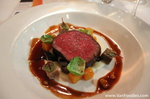 Course Four - Alberta Prime Beef