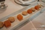 Mango Jelly and AlmondCookies