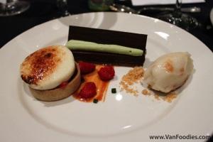VCC Dessert
