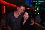 A new picture with Bob Blumer, 2012