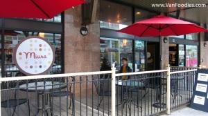 Miura Waffle Milk Bar