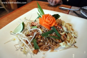 Royal Pad Thai Chao Wang