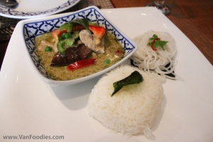 Gaeng Keaw Whan