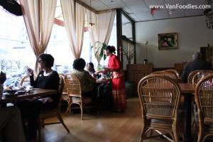 Sala Thai Interior 3