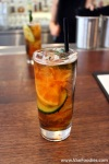 Pacific Pimm's