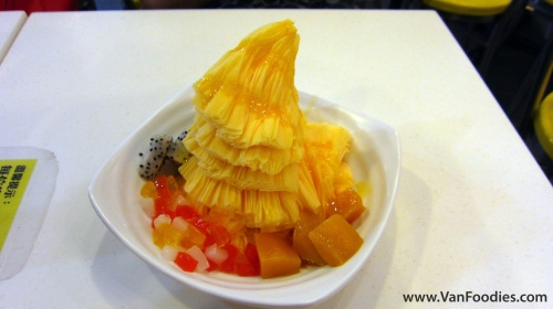 Marvellous Mango