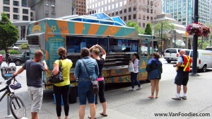 [Food Truck] Tacofino Blue
