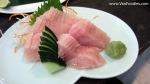 Toro Sashimi