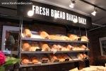 Fresh bread bakeddaily