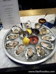 All you can eat oysters