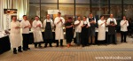 Recognizing all participating chefs