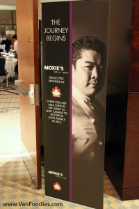 Chef Alex Chen to represent Canada at Bocuse d'Or 2013