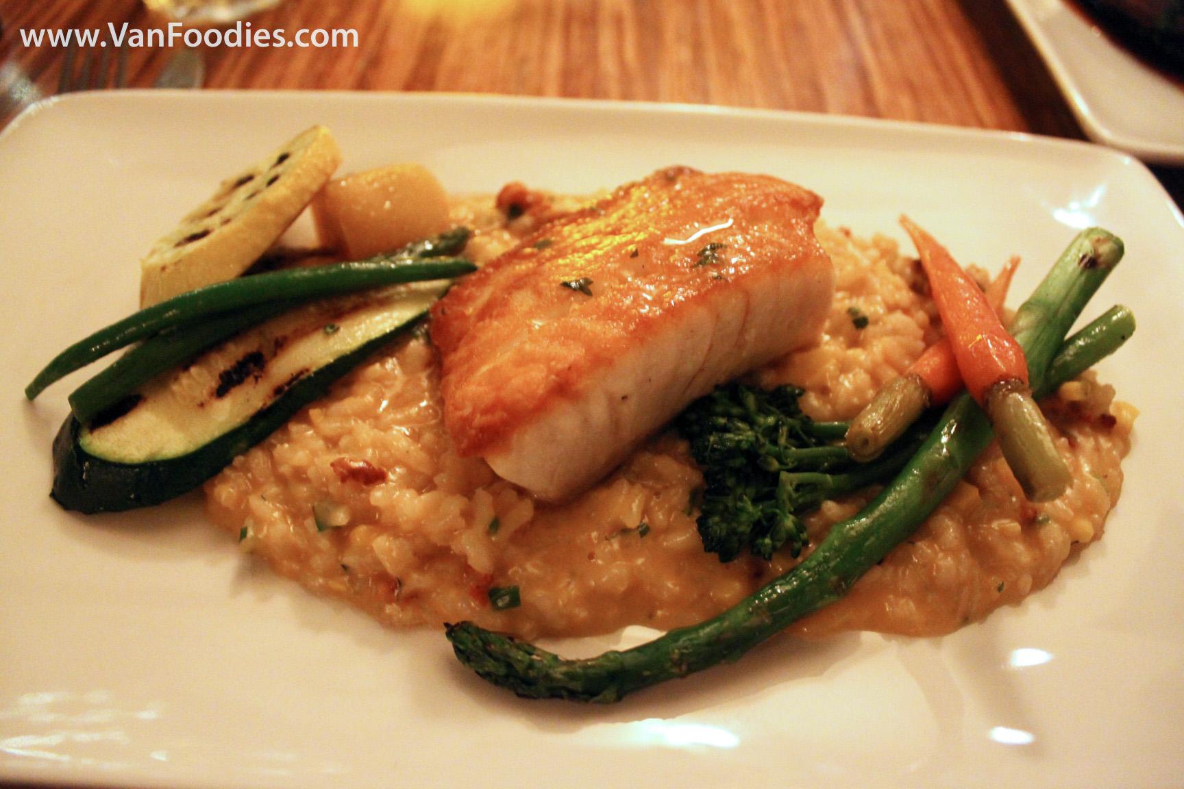 Vancouver Food Blog Restaurant