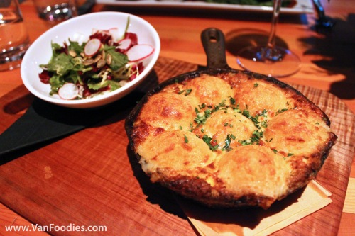 Canadian East Coast Fish Pie