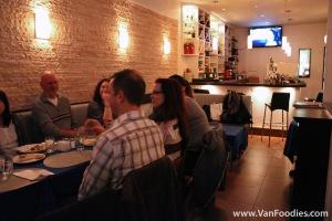 Simpatico Restaurant