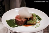 Slow Roasted Beef Tenderloin