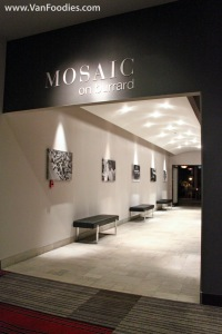 Mosaic Bar & Grille