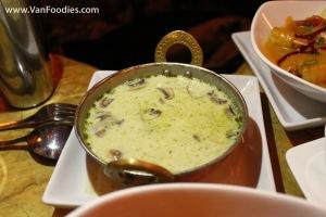 Mystic Soup