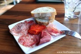 Charcuterie from Oyama Sausage