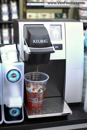 Keurig Cold Drinks