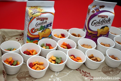Pepperidge Farm Coloured Goldfish