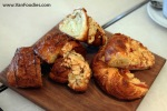 Artisan Breakfast Pastries