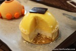 Lemon Tart – inside