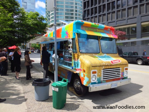 [Food Truck] The Reef Runner