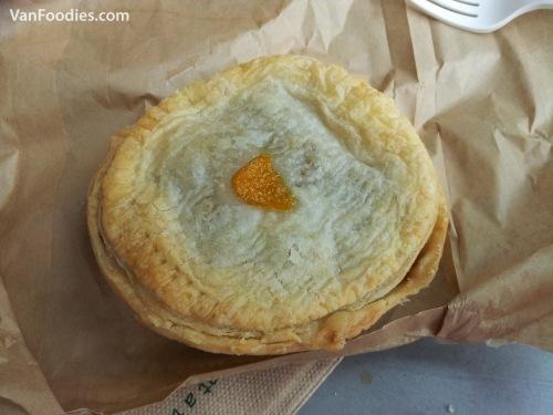 Shane's Pie