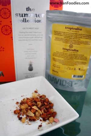 Davids Tea Tropicalia