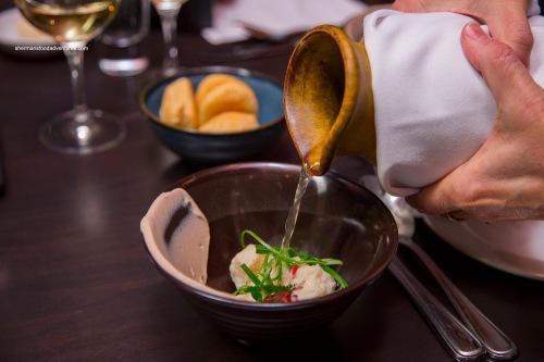 Mosaic Bar & Grille - 4-course Taiwanese Tasting Menu
