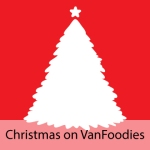 Christmas on VanFoodies