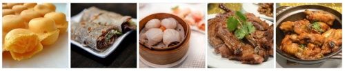 2015 Chinese Restaurant Awards