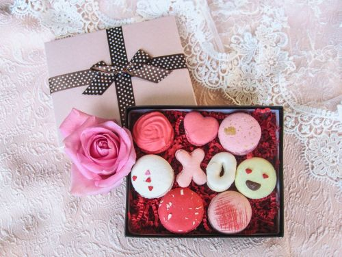 Bon Macaron Valentines Day 2016 Collection