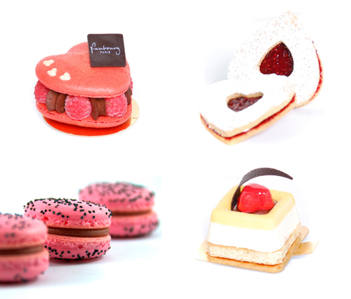 Faubourg 2016 Valentine's Day Collection
