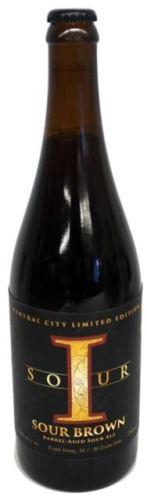 Sour Brown I Bottle