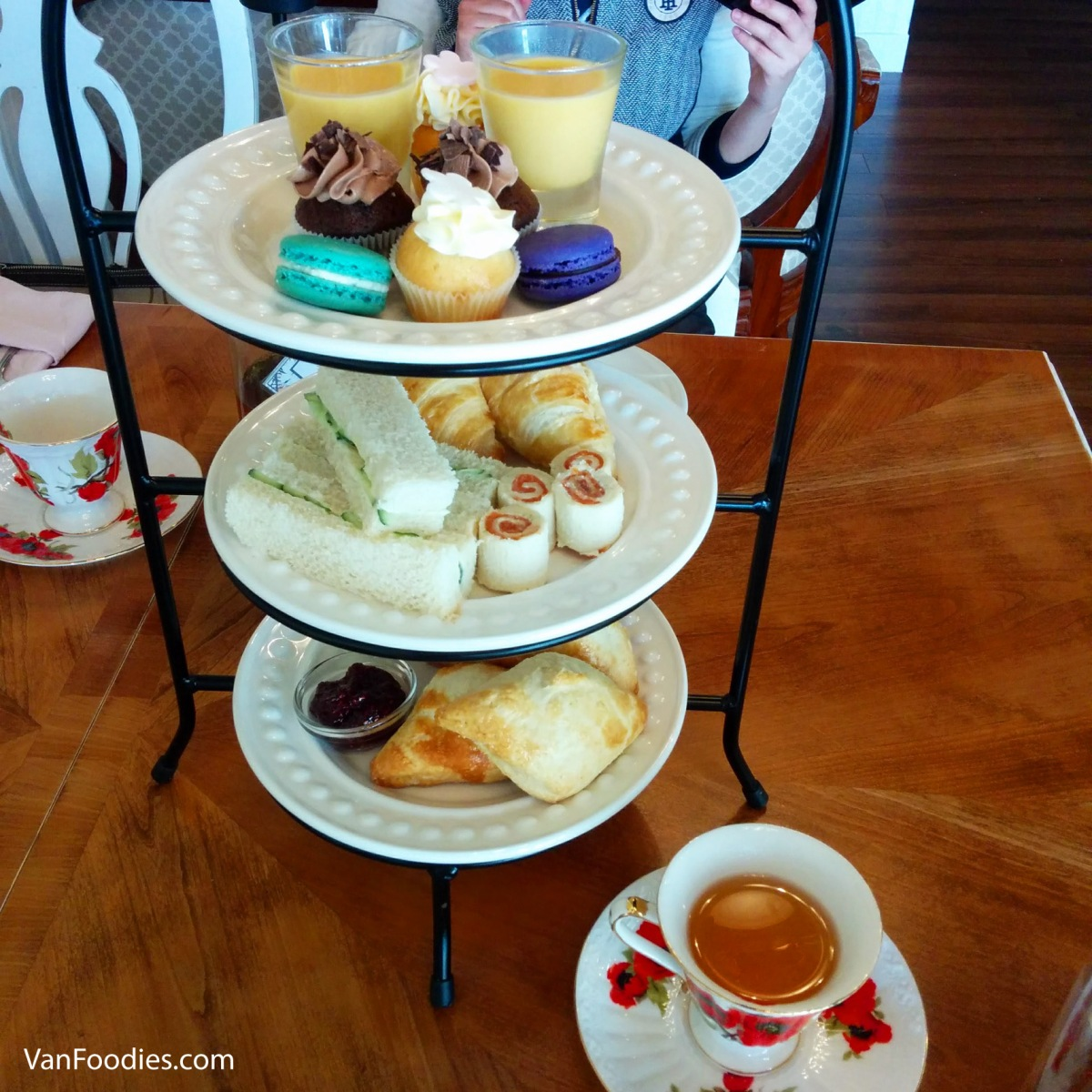 Cakes n Sweets Bakery - Hidden Gem for Afternoon Tea