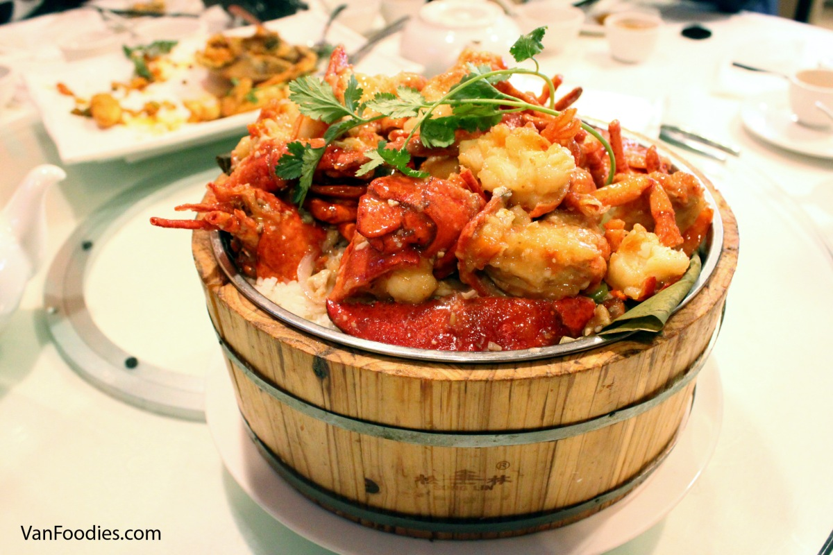 Golden Eats Seafood Restaurant 佳坊海鮮食館