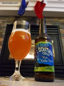 Seasons Greetings Day 12 - Red Racer Southern Cross Kiwi Kettle Sour