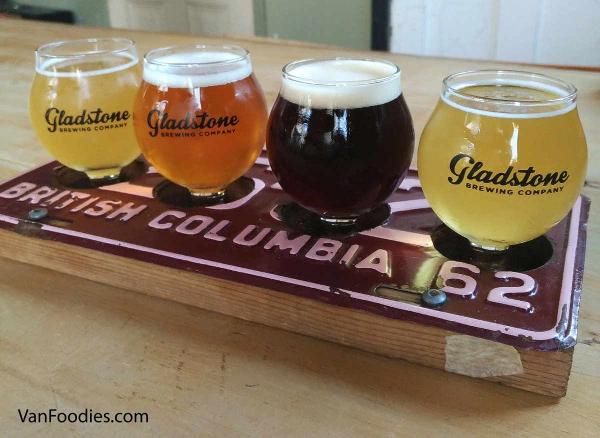 [Travel] Gladstone Brewing Company, Courtenay BC #BCAleTrail